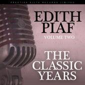 The Classic Years, Vol. 2 de Edith Piaf