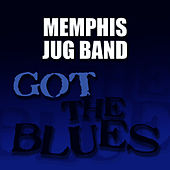 Got the Blues von Memphis Jug Band
