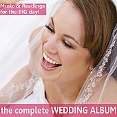 The Complete Wedding Album de Various Artists