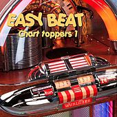 Easy Beat Chart Toppers Volume 1 de Various Artists