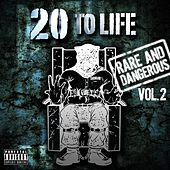 20 To Life: Volume 2 de Various Artists