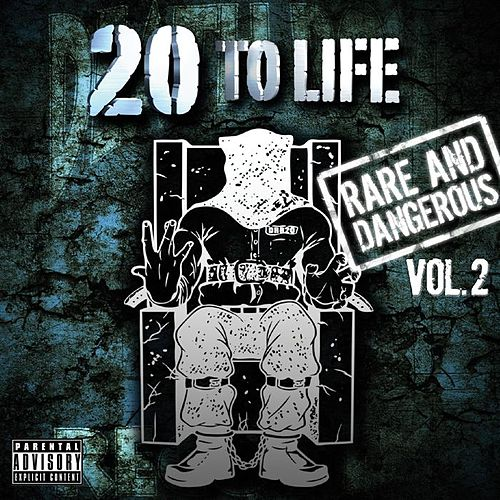 20 To Life: Volume 2 by Various Artists