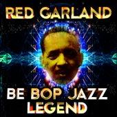 Bebop Jazz Legend de Red Garland