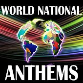 61 World National Anthems (London Olympic Games 2012) by Kpm National Anthems