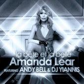 La bête et la belle ( Monster Mix EP) von Amanda Lear