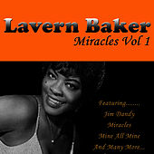Miracles, Vol. 1 by Lavern Baker