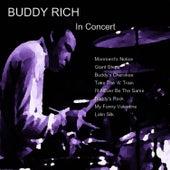 Buddy Rich In Concert de Buddy Rich