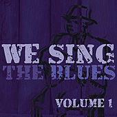 We Sing the Blues Vol. 1 by Various Artists
