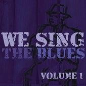 We Sing the Blues Vol. 1 de Various Artists