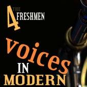 Voices In Modern de The Four Freshmen