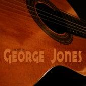 The Best of George Jones by George Jones
