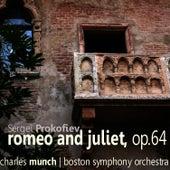 Romeo and Juliet von Boston Symphony Orchestra