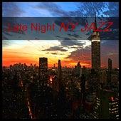 Late Night NY Jazz de Various Artists