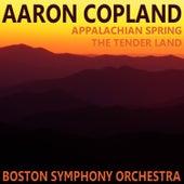 Copland: Appalachian Spring, The Tender Land von Boston Symphony Orchestra