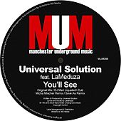 You'll See by Universal Solution