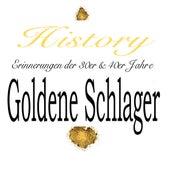 Goldene Schlager - Erinnerungen der 30er und 40er Jahre de Various Artists