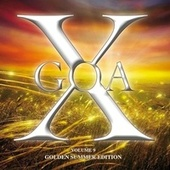 Goa X Vol.9 (Compiled by DJ Bim) by Various Artists