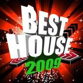 Best House 2009 von Various Artists