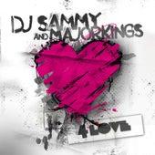 4Love von DJ Sammy