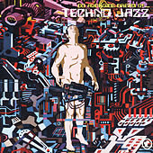 Techno Jazz (Do Androids Dream of...) von Various Artists