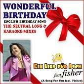 Wonderful Birthday (The Neutral Long & Karaoke-Mixes) von Various Artists