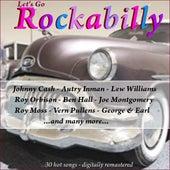 Let's Go Rockabilly von Various Artists