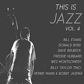 This is Jazz Vol. 4 de Various Artists