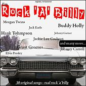 I'm Rock 'A' Billy by Various Artists