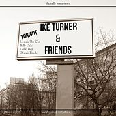 Ike Turner & Friends by Various Artists