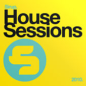 Sirup House Sessions 2010 von Various Artists