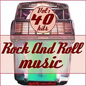 Rock And Roll Music Vol. 1 de Various Artists