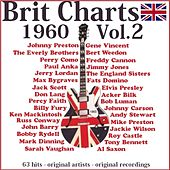 Brit Charts 1960 vol. 2 de Various Artists