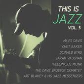 This is Jazz Vol. 3 de Various Artists