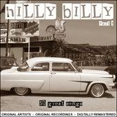 Hilly Billy Pt. 1 (50 Original Songs) de Various Artists