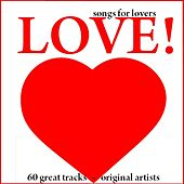 Love!   Songs for lovers de Various Artists