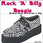 Rock 'a' Billy Boogie by Various Artists