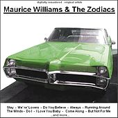 Maurice Williams & The Zodiacs von Maurice Williams and the Zodiacs