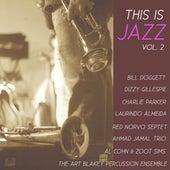 This is Jazz Vol. 2 von Various Artists