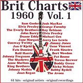Brit Charts 1960 vol. 1 de Various Artists