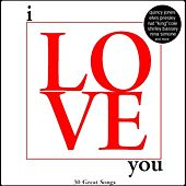 I Love You de Various Artists