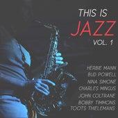 This is Jazz Vol. 1 von Various Artists