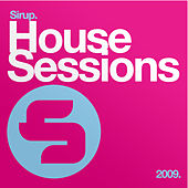 Sirup House Sessions (2009) von Various Artists