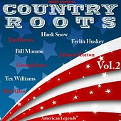 Country Roots - American Legends Vol. 2 by Various Artists