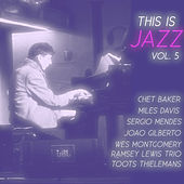 This is Jazz Vol. 5 de Various Artists