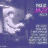 This is Jazz Vol. 5 von Various Artists