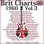 Brit Charts 1960 vol. 3 von Various Artists