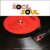 Let It Rock & Soul de Various Artists