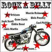 Rockabilly von Various Artists