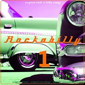 Rockabilly Vol. 1 (50 great rock 'a' billy songs) by Various Artists