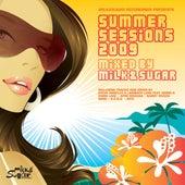 Milk & Sugar Recordings presents Summer Sessions 2009 von Various Artists